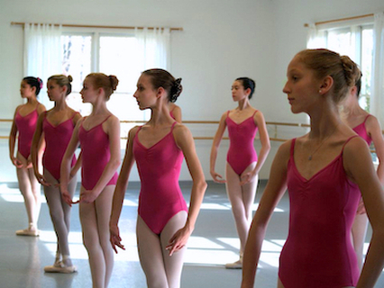 Flexible Summer Intensive Program for the growing young dancer
